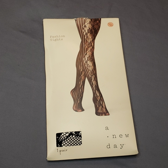 A New Day Fashion Tights